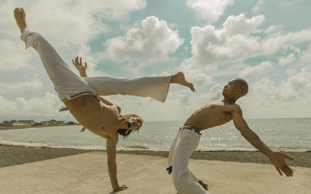 My Capoeira Journey